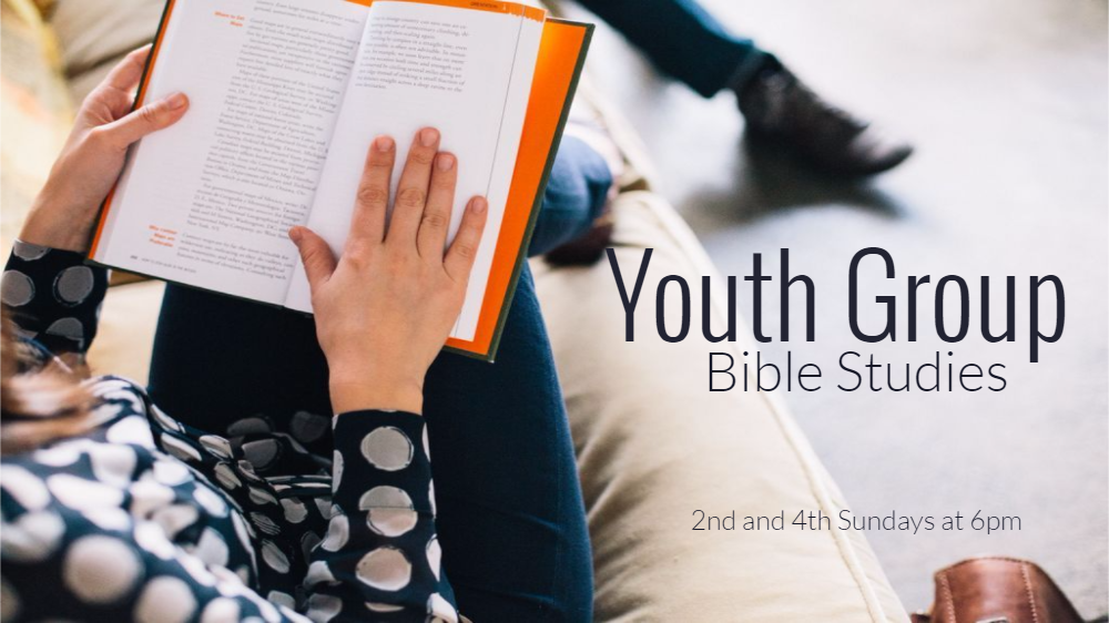 Youth Bible Studies